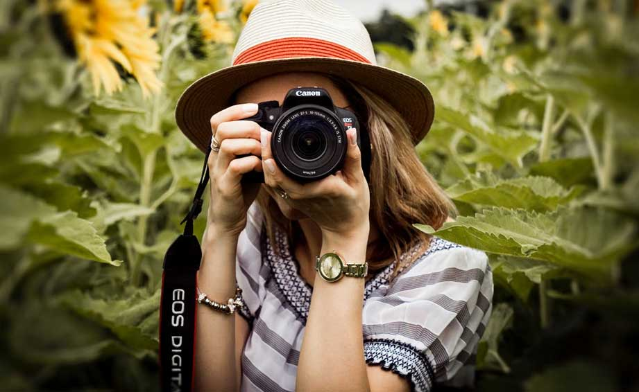 Different Types of Photographers - Different Types of Photographers